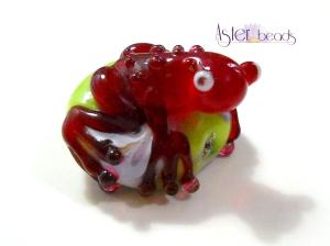 broscuta rosie a